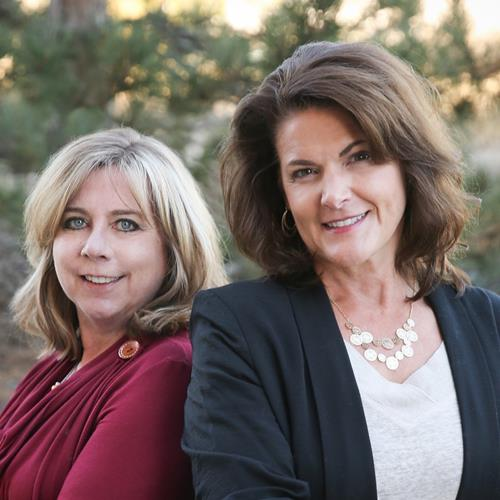 Evelyn Brown & Beth Johnson  a Westminster Office Real Estate Agent